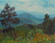 Blue Ridge Pines